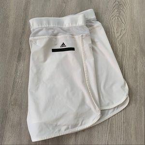 Adidas by Stella McCartney Shorts w/Mesh detail